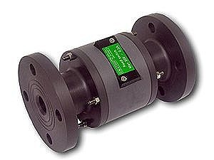 KPO DN 25 FLANGED PVC
