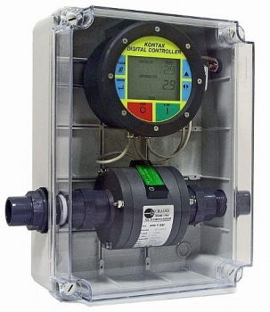 BATCH CONTROL KBC with KPO flowmeter